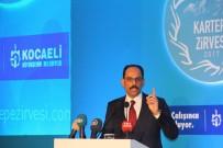 15 TEMMUZ DARBE GİRİŞİMİ - İbrahim Kalın: FETÖ'cüleri Türkiye Cumhuriyeti'ne iade etsinler