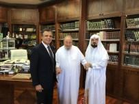 KÜRESEL BARIŞ - Dünya Müslüman Alimler Birliği İle Uluslararası Üniversiteler Konseyi Arasında İşbirliği Anlaşması İmzalandı