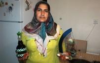 GİRİŞİMCİ KADIN - Ekşi İle Gelen Türkiye Birinciliği