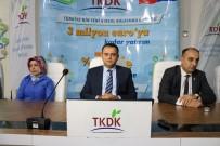 SOĞUK HAVA DEPOSU - Elazığ'da IPART-2 Çağrısına 12 Adet Yatırım Başvuru Geldi