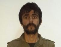 Eren Bülbül'ü şehit eden teröristin ilk ifadesi ortaya çıktı