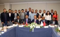 ETIYOPYA - Etiyopya Büyükelçisi'nden Yatırım Çağrısı