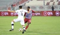 ÇORUM BELEDİYESPOR - Galatasaray'ı Boş Geçmeyen N'doye'a Forma Şansı Doğdu