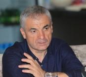ÇORUM BELEDİYESPOR - 'Galatasaray Maçı Çok İyi Bir Şans'