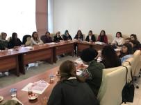 MUSTAFA YıLDıRıM - Gaziantep'te Kadına Şiddeti Önlemek İçin Yeni Eylem Planı