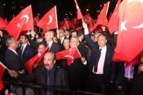 HALİL İBRAHİM ŞENOL - Gaziemir'de 29 Ekim Coşkusu