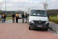 EYÜP BELEDİYESİ - Göktürk'te Öldürülecek Denilen Köpek Barınakta Sahibini Arıyor