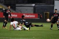 YENIÇAĞ - Grandmedical Manisaspor, Hatayspor'u 1-0'La Geçti