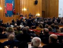 AYTUĞ ATICI - Meclis'in CHP'li başkanvekili belli oldu