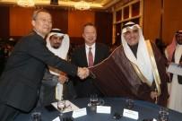 NÜKLEER ENERJI - Güney Kore, Suudi Arabistan'da Nükleer Enerji Santrali Kurulmasına Talip