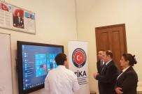 TIFLIS - Gürcistan'da Türkçe Öğrenimine Destek