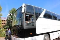 Gürsu Belediyesi Yeni Otobüsüyle Tarihe Yolculuk Yaptıracak