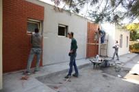 AHMET KAYA - Halk Evlerinde Kütüphane Ve Etüt Merkezi Dönemi Başlıyor