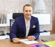 NICELIK - 'Hedef, 2023'E Kadar Türkiye Çapında 50 Kampüs Açmak'