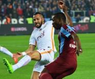 HAKAN YEMIŞKEN - İşte Trabzonspor-Galatasaray Maçının Hakemi