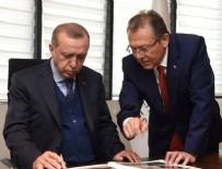 BALıKESIR BELEDIYESI - İstifası istenen Balıkesir Belediye Başkanı'ndan flaş açıklama