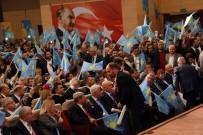 KAPATMA DAVASI - İzmir'den İYİ Parti'ye Kapatma Davası
