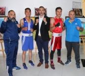 NUR TATAR - Kayyumun Destekleriyle Avrupa Şampiyonluğuna Oynuyor