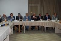 TÜRK METAL SENDIKASı - Kdz. Ereğli'nin İl Olması İçin Toplantı Yapıldı