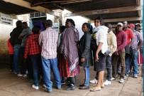USULSÜZLÜK - Kenya'da Seçimler Boykotla Gölgelendi