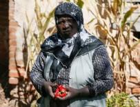 KEMERALTı - Kökenleri Afrika'dan şiveleri Ege'den