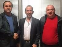 ALI KAYA - Konyaspor yeni teknik direktörünü açıkladı!