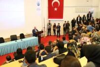 KAMU ÇALIŞANLARI - Kütahya'da Türk-İslam Siyasi Düşünce Kongresi