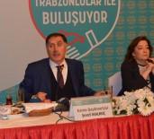 KAMU PERSONELİ - Malkoç Açıklaması 'Geçen Yıl Toplam 5 Bin 516 Şikayet Almışken Bu Yıl Bugün İtibariyle Bu Rakam 12 Bin 443'E Ulaştı'