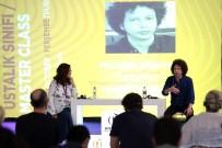 ULUSLARARASI ANTALYA FİLM FESTİVALİ - Meksikalı Yönetmen Michel Franco Açıklaması 'Yaşlanma Korkusu, En Büyük Takıntım'