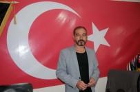 PENSILVANYA - Meral Akşener'e Bir Şok Da Eskişehir'den