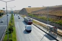 ELEKTRİK TÜKETİMİ - MOTAŞ'tan Trambüs Raporu