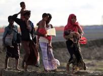 PETER MAURER - 'Myanmar'daki Kriz Kontrolden Çıkıyor'
