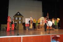 BATı KARADENIZ - Nasreddin Hoca Fıkra Canlandırma Yarışmasında 5 Okul Daha Finale Çıktı