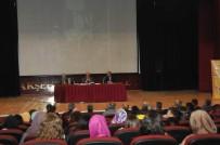 AHMET KELEŞOĞLU EĞITIM FAKÜLTESI - Nasreddin Hoca Konferanslarla Anılıyor