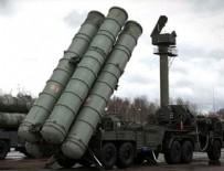PAVEL - NATO'dan Türkiye'ye S-400 tehdidi