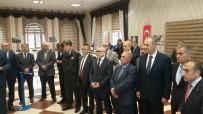 YıLMAZ ŞIMŞEK - Niğde'de 16 SODES Projesi Kabul Edildi