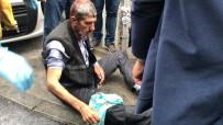 OKMEYDANı - Okmeydanı'nda Silahlı, Bıçaklı, Sopalı Kavga Açıklaması 1 Ölü, 5 Yaralı