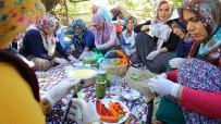 DEZENFEKSİYON - Osmaniye'de Kadınlara Zeytin İşleme Kursu