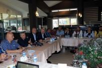 ÇORUM BELEDİYESPOR - Rıza Çalımbay Açıklaması 'Sıkıntılı Süreci Aşmamız İçin Galatasaray Maçı Çok İyi Bir Şans'