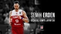 BOSTON CELTICS - Semih Erden, Beşiktaş Sompo Japan'da