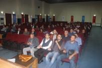 GÜLPıNAR - Siverek'te Taşımalı Eğitim Okul İdarecilerine Seminer Verildi