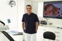DİŞ FIRÇASI - Soğuk havalarda diş hassasiyetine dikkat