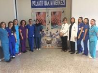 Soma Devlet Hastanesinde Palyatif Bakım Merkezi Açıldı