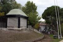 ERZURUMLU EMRAH - Tokat'ta 'Erzurumlu Emrah' Türbesi Restore Ediliyor