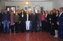 AHMET TURAN - Trakya Kalkınma Ajansı'dan 'İletişim Ve Motivasyon Eğitimi' Projesi