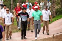 GOLF SAHASI - Türk Golfü New York Times'ta