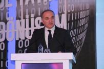 İNŞAAT MALZEMESİ - 'Ulusal Siber Güvenlik Kapasitemizin...'