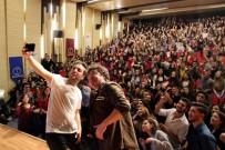 KÜÇÜK ESNAF - Üniversiteli Gençler 3 Adam İle Buluştu