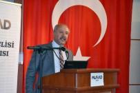 DINLER ARASı DIYALOG - Ünlü Profesörden Irak'taki Kesnizani Tarikatına İlişkin Çarpıcı Açıklama