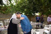 MÜNEVVER - Vali Yerlikaya, 15 Temmuz Şehidi Şirin Diril'in Annesini Ziyaret Etti